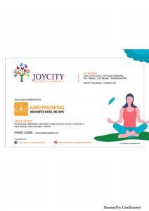 Prince Joy City Brochure 16
