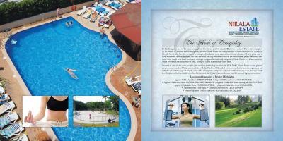 Nirala Estate Phase III Brochure 3
