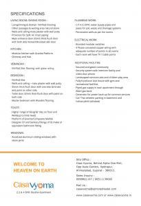 Casa Vyoma Brochure 31