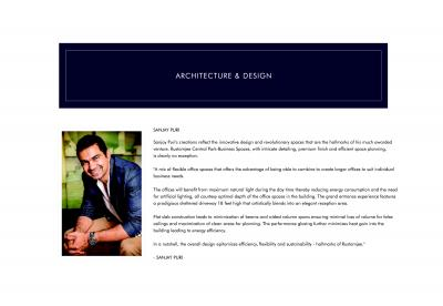 Rustomjee Central Park Commercial Brochure 3