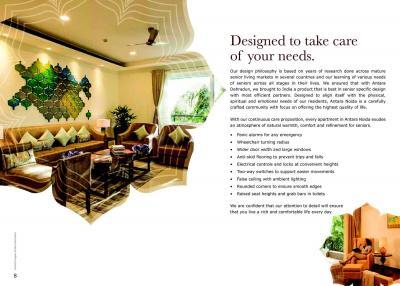 Antara Senior Living Noida Phase1 Brochure 9