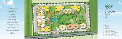 Aims Angel Golf Avenue II Brochure 7