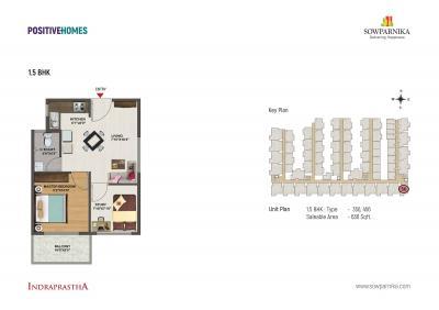 Sowparnika Indraprastha Brochure 30