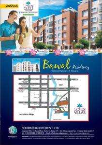 Renowned Group Lotus Villa Apartment Brochure 6