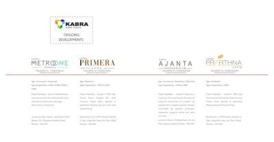 Kabra Centroid A Brochure 20