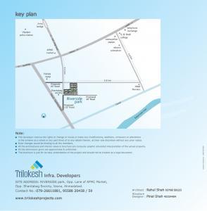 Trilokesh River Side Park Brochure 11