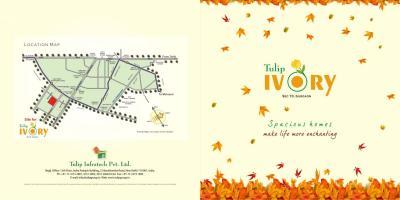 Tulip Ivory Villas Brochure 1