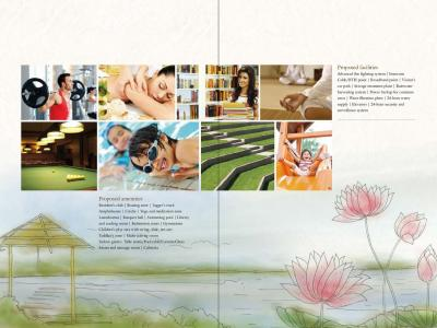 Siddha Water Front Brochure 9