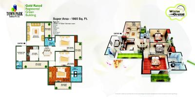 Town White Orchid Brochure 11