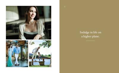 DLF The Crest Brochure 30