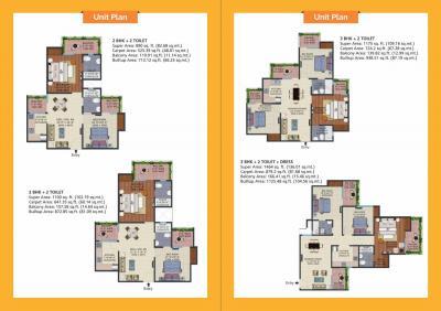 Supertech Eco Village 1 Brochure 5