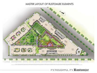 Rustomjee Elements Wing SC Brochure 10