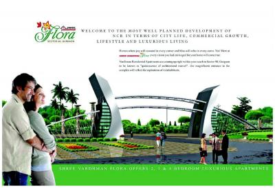 Shree Vardhman Flora Brochure 2
