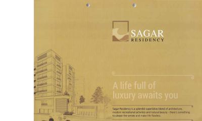 Sagar Residency Brochure 3