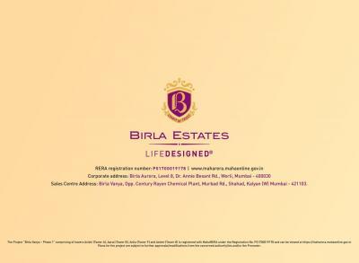 Birla Vanya Phase 1 Brochure 7