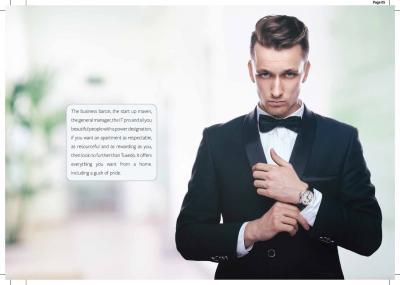 DRA Tuxedo Brochure 5