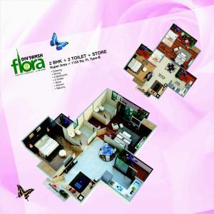 Divyansh Flora Brochure 12