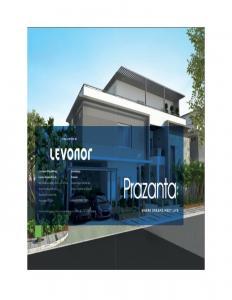Levonor Prazanta Brochure 1