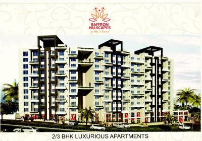 Shree Keshriya Saffron Hillscapes Brochure 1