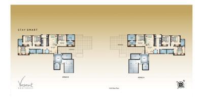 DSS Vasant Apartment Brochure 8