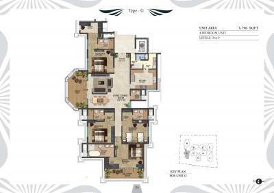 Prestige Leela Residences Brochure 24