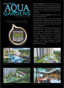 Shri Group Radha Aqua Garden Brochure 2