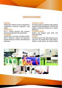 Shree Balaji Homes Brochure 5