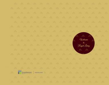Tharwani Solitaire Brochure 1