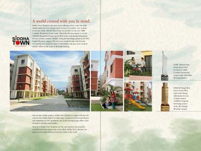 Siddha Water Front Brochure 17