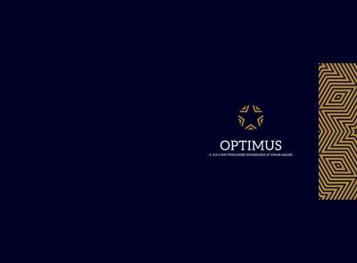 Siddhesh Optimus Brochure 1