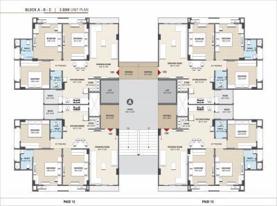 Sainath Karnavati Appartment 5 Brochure 7