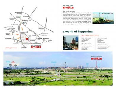 BRC Sri Hemadurga Sivahills Brochure 3