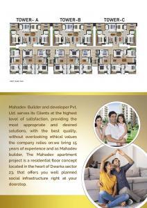 Mahadev Apartment Brochure 3