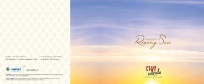 Saniket Sunwinds Brochure 1