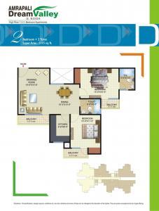 Amrapali Dream Valley Brochure 9