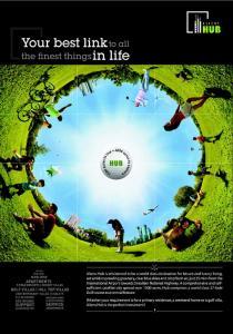 Aliens Hub Brochure 1