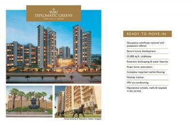 Puri Diplomatic Greens Brochure 7