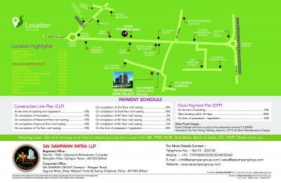 Sai Sampann Usha Palace Brochure 7