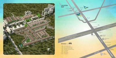 Shrinivas Super City Phase 2 Dream Brochure 18