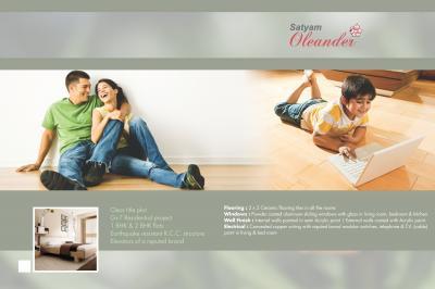 Satyam Oleander Brochure 7