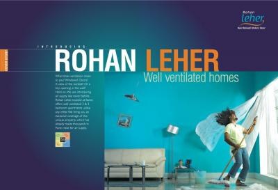 Rohan Leher Brochure 2