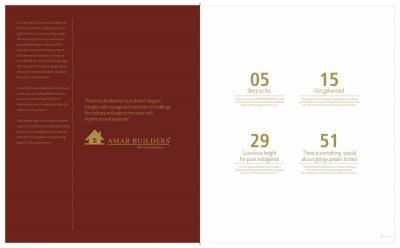 Amar Renaissance Brochure 5