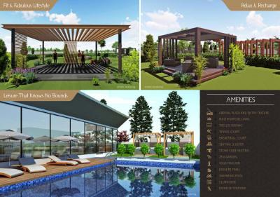 Reliaable Residenza Phase 1A Brochure 8