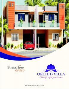 NCR Orchid Villa Brochure 1