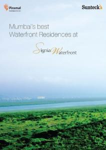 Sunteck Signia Waterfront Brochure 1