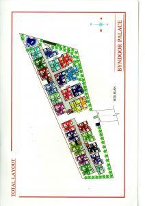 R S Byndoor Palace Brochure 7