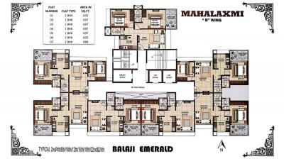 Sai Balaji Building No 2 Mahalakshmi A Wing Brochure 18