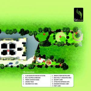 Maple Sai Krupa Residency Brochure 5