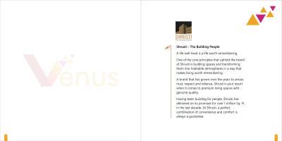 Shrusti Venus Brochure 2