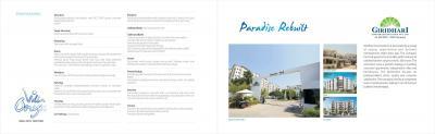 Giridhari Villa Onyx Brochure 15